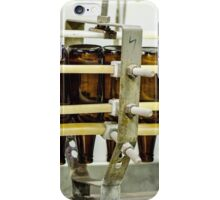 Empty Beer Bottles are Brewery iPhone Case/Skin