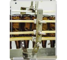 Empty Beer Bottles are Brewery iPad Case/Skin
