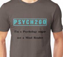 Not a Mind Reader Unisex T-Shirt