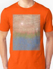 Willow Wattle Lake  T-Shirt