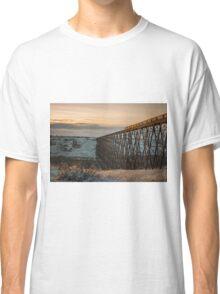Lethbridge, Alberta Classic T-Shirt