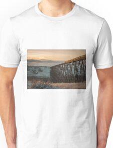 Lethbridge, Alberta Unisex T-Shirt
