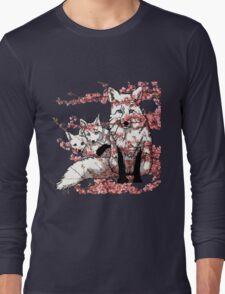 Spring Fox Long Sleeve T-Shirt