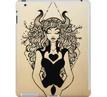 Ink Love iPad Case/Skin