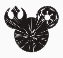 Rebels and Empires Hyperspace Mouse w/o Background by SKUniqueDesigns