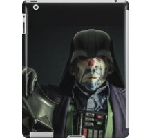 Why So Sithious? iPad Case/Skin
