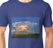 The Gods are angry... Unisex T-Shirt