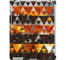 Four Elements iPad Case/Skin