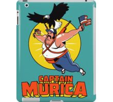 Captain Murica iPad Case/Skin