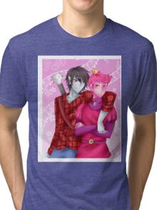 Adventure Time: GumLee Tri-blend T-Shirt