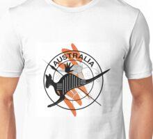 Australia 01 Unisex T-Shirt