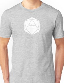 __dungeons and dragons barbarian Unisex T-Shirt