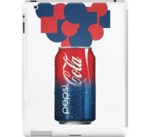 Cola iPad Case/Skin