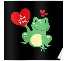 I love You- Valentine day- Love Day Poster