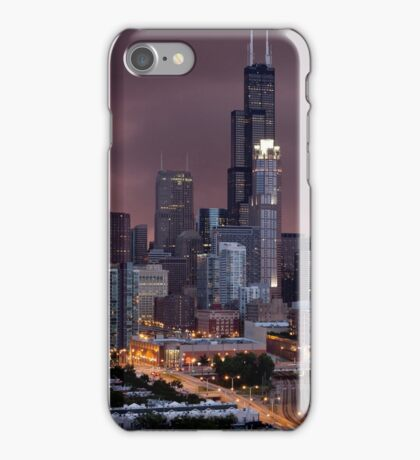 Willis/Sears Tower iPhone Case/Skin