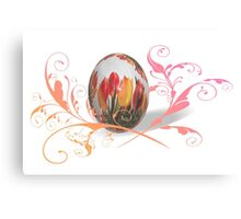 Easter Canvas Print