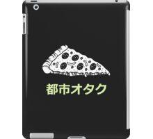 THEUG Pizza in Green iPad Case/Skin