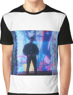 A$AP Rocky - L$D Graphic T-Shirt