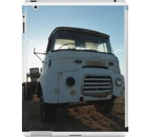 Sunset Austin - Winton (Outback Queensland) iPad Case/Skin