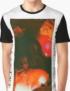 ASAP ROCKY  -  L$D Graphic T-Shirt