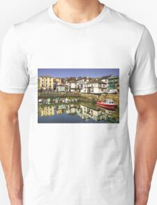 Falmouth Harbour Pubs  T-Shirt