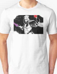 Darth Revan Bordered Unisex T-Shirt