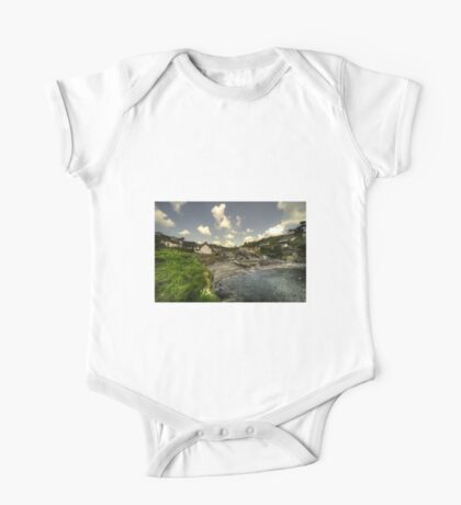 Cadgwith Cove Vista  One Piece - Short Sleeve