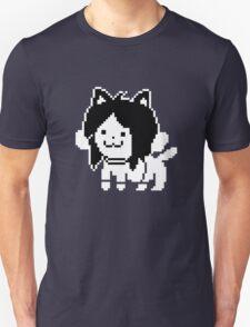 Undertale - Temmie T-Shirt