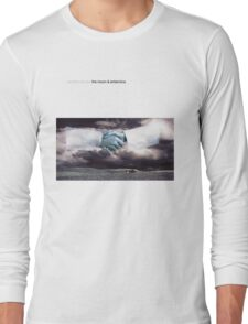 Modest Mouse - The Moon and Antarctica Long Sleeve T-Shirt