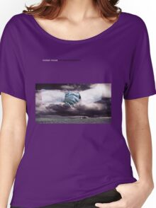 Modest Mouse - The Moon and Antarctica Women's Relaxed Fit T-Shirt
