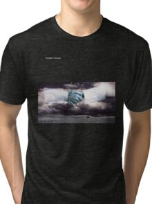 Modest Mouse - The Moon and Antarctica Tri-blend T-Shirt