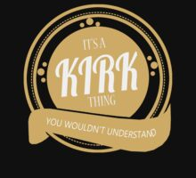 IT'S A KIRK THING by jackiepham