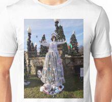 Suzy Snow Flake Unisex T-Shirt