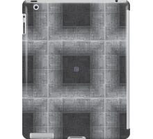 """Community Structure Algorithm Dendrogram""© iPad Case/Skin"