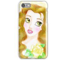 Innocent Primrose iPhone Case/Skin