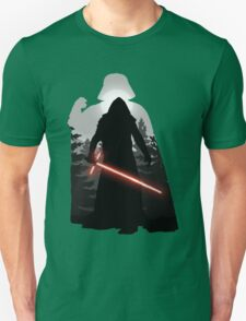 The Sins Of Our Fathers  Unisex T-Shirt