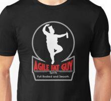 Agile Fat Guy 2 Unisex T-Shirt