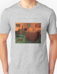 Warp - Artificial Intelligence T-Shirt
