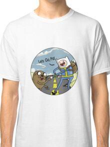 lets go pal! Classic T-Shirt