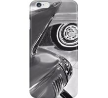 Classic Cars iPhone Case/Skin