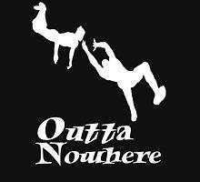 straight outta nowhere RKO ORTON 3.0 (new design) T-Shirt