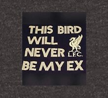 This bird will never be my ex Unisex T-Shirt