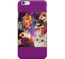 Pizza That's Out of This World iPhone Case/Skin