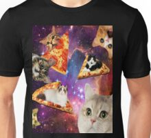 Pizza That's Out of This World Unisex T-Shirt