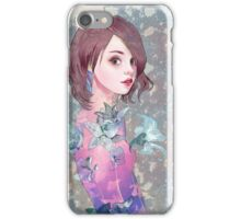 #7 Lilies iPhone Case/Skin