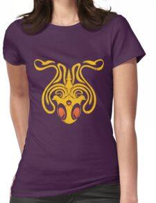 Pokemon / Game of Thrones: Tentacruel / Greyjoy Womens Fitted T-Shirt