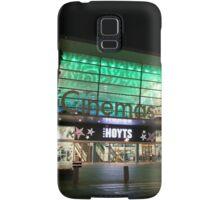 Hoyts Cinema Complex, Wells Street, Frankston, Victoria Samsung Galaxy Case/Skin
