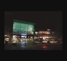 Hoyts Cinema Complex, Wells Street, Frankston, Victoria Kids Tee