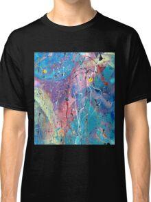 Aqua Dreams Classic T-Shirt