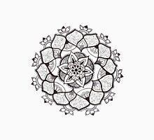 Mandala Hand Draw Unisex T-Shirt